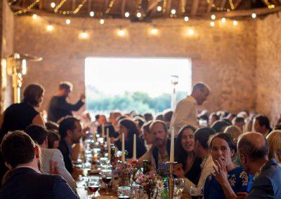 Somerset wedding catering